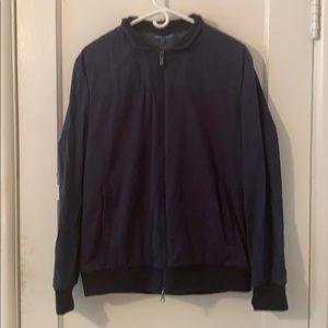 Vince Camuto Blue Jacket